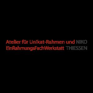 Galerie Thiessen Logo