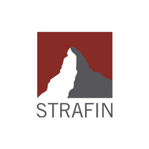 STRAFIN CS Logo