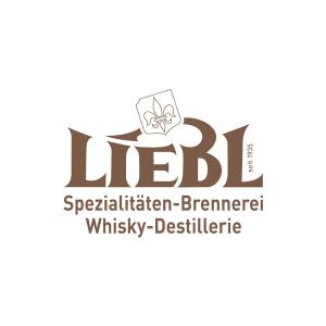 Brennerei Liebl_Logo