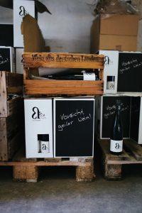 Weingut Krauß_Wein